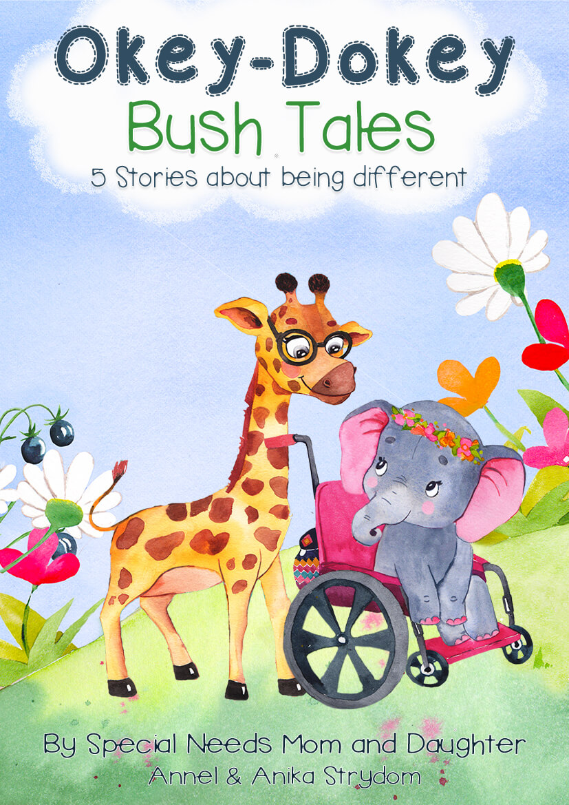 Okey-Dokey Bush Tales